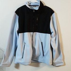 Everyday living fleece jacket